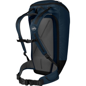 Mammut Neon Gear Climbing Backpack 45L Herre jay-black